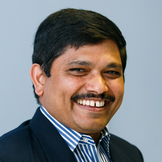 Kanneboyina Nagaraju, PhD DVM. Treasurer, Secretary and Vice President of Research